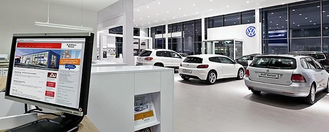 Autohaus Reiser - ABR Automobilvertriebs GmbH