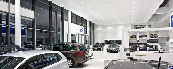 Autohaus Reiser